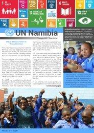 UN Namibia