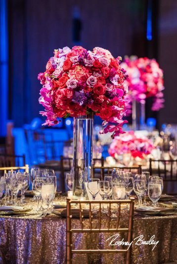 Four Seasons Baltimore Maryland Weddings
