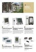 Relojes & Estaciones meteorológicas - Page 3