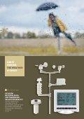 Relojes & Estaciones meteorológicas - Page 4