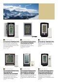 Relojes & Estaciones meteorológicas - Page 6
