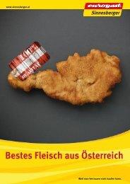 Katalog Fleisch aus AT