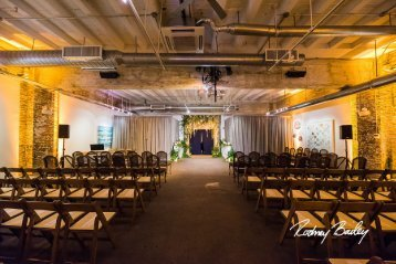 Longview gallery weddings DC