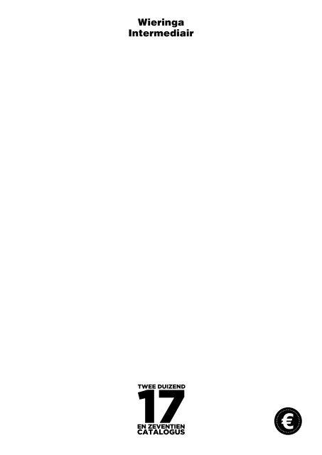 WIERINGA INTERMEDIAIR 2017 Directory Interactive PDF DUTCH PRICED - VEILIGHEIDSKLEDING - SINGLE