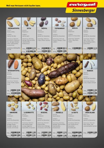 Folder Zwiebel & Kartoffel