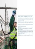 SP140 Energy Absorbing Lanyard Range - Page 2