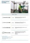 SP140 Energy Absorbing Lanyard Range - Page 4