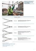 SP140 Energy Absorbing Lanyard Range - Page 5