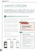 WLAN-Marketing mit MeinHotspot - Seite 4