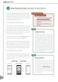 WLAN-Marketing mit MeinHotspot - Seite 6