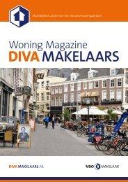 DIVA Woningmagazine #4, maart 2017