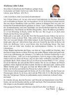 Kirchenbote März, April 2017 - Page 3