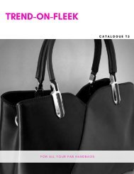 Trend-On-Fleek Catalogue T5