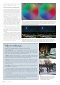 Pitkät valotukset digikameralla - Kamera-lehti - Page 2