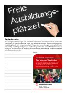 Info-Katalog Lehrstellenbörse 2017 - Seite 4
