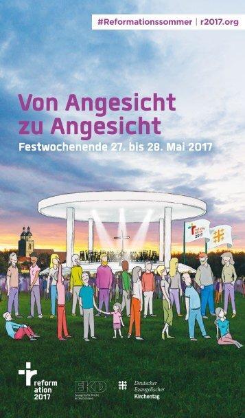 r2017 Festwochenende Lutherstadt Wittenberg