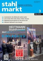 stahlmarkt 3.2016 (März)
