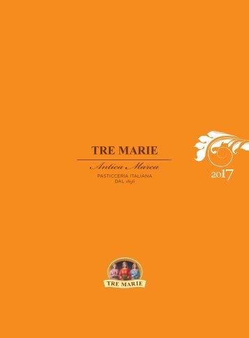 Tre Marie Croissanterie 2017