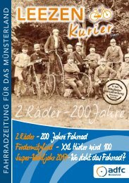 Fahrradzeitung