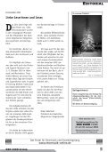 DER CHOR – Fachzeitschrift für Chormusik - Seite 3