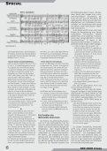 DER CHOR – Fachzeitschrift für Chormusik - Seite 6