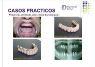 CASOS PRACTICOS - IMPORTACION DENTAL