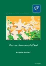 Alendronat – ein anspruchsvolles Molekül Fragen aus der Praxis