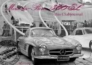 Bulletin 2-2011 - Mercedes-Benz 300 SL Club