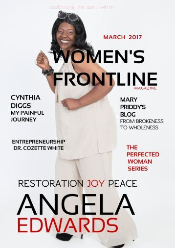 WOMEN'S+FRONTLINE+MAGAZINE+ISSUE+WOMEN'S+FRONTLINE+MAGAZINE+MARCH+2017