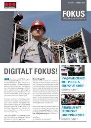 digitalt fokus! - Securitas