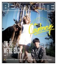 BeatRoute Magazine - BC print e-edition – [March 2017]