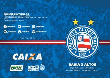 BAHIA X ALTOS