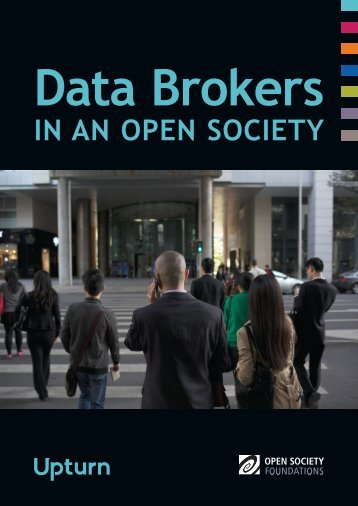 Data Brokers