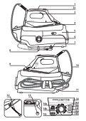 Rowenta PRO PERFECT DG8890 - PRO PERFECT DG8890 English - Page 3