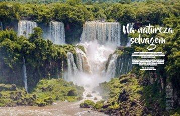Foz do Iguaçu - Avianca em Revista