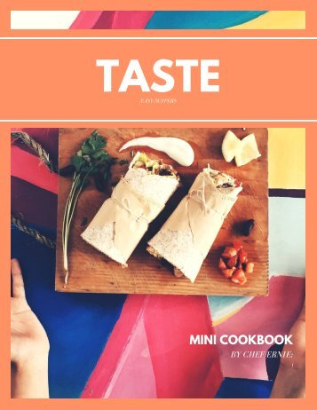 Copy of Mini Cookbook_print