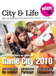 City & Life 3/2010