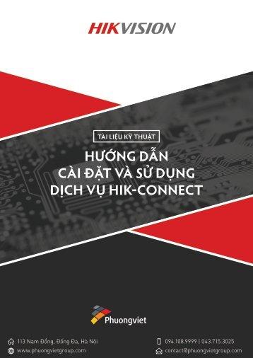 Huong dan cai dat Hik-Connect(1)