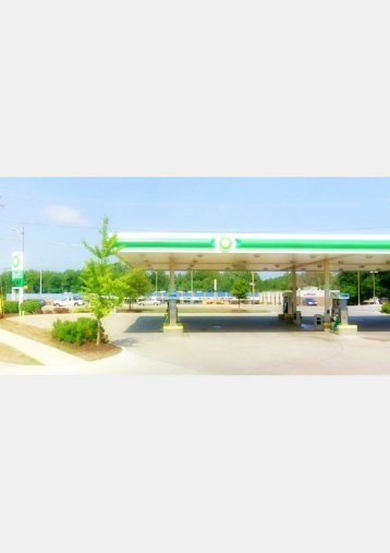 BP gas station on 5916 St Joe Center Rd is just 2 miles to the west of Fort Wayne IN invisalign specialist Steven Ellinwood, DDS