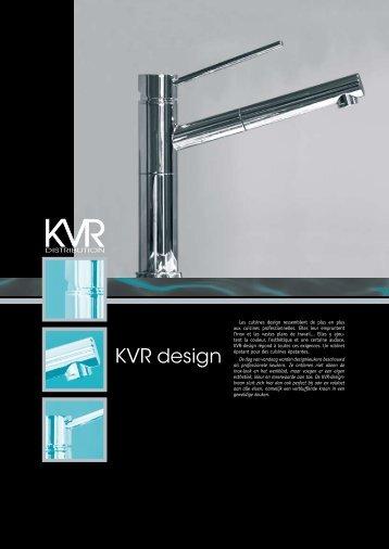KVR design