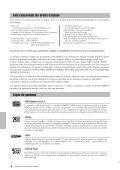 1 Appuyez sur la touche - Yamaha - Page 6