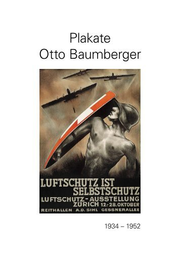 Otto Baumberger 1934-1952