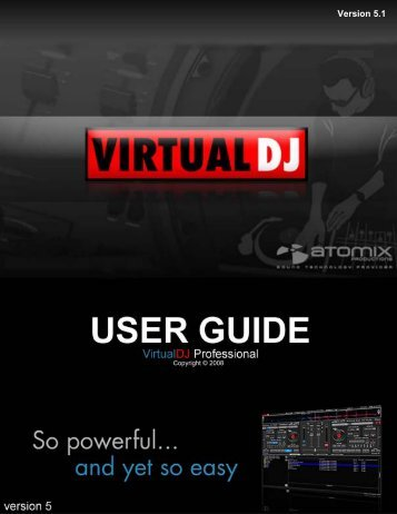 Retrieving ID3 tag Data - Virtual DJ