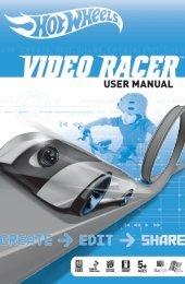 Video Racer - Hot Wheels