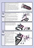 XRAY T1 EVO2.pdf - Minicars Hobby AB - Page 7