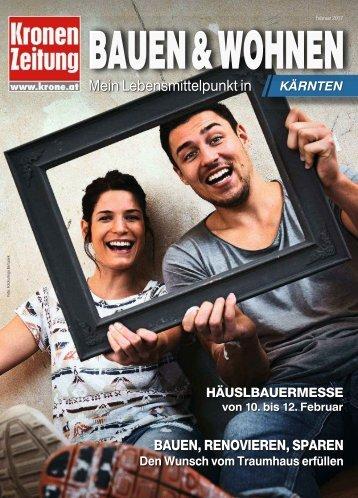 Bauen Wohnen Kärnten_2017-02-09