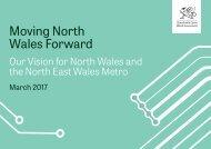 Moving North Wales Forward