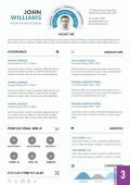 Resumes templates - Page 4