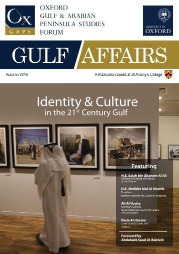 Identity & Culture