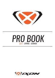 IXON pro book 2017